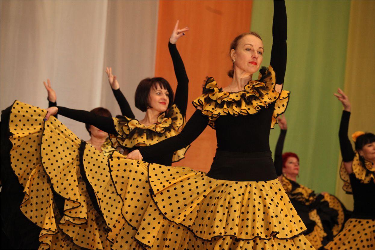 Танцы-танцы