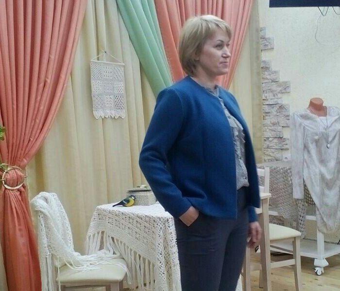 Рукодельница (Дом культуры Краснообск)