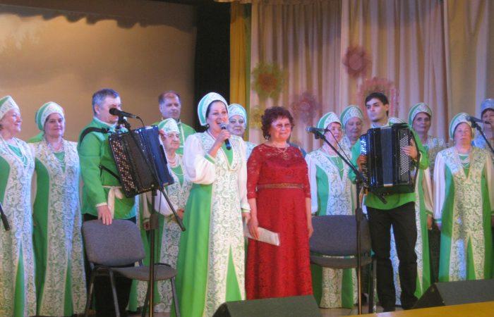 Литературная гостиная (Дом культуры Краснообск)